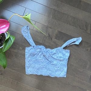 Bralette OR FREE GIFT W PURCHASE